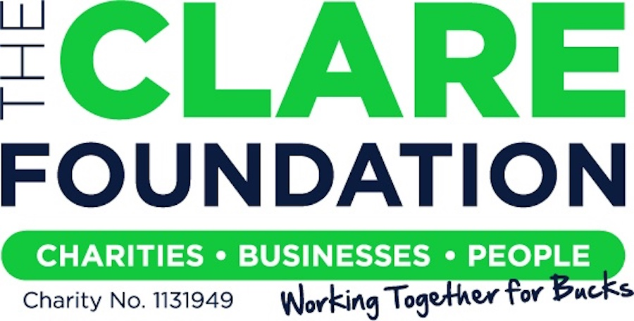 Clare Foundation Support