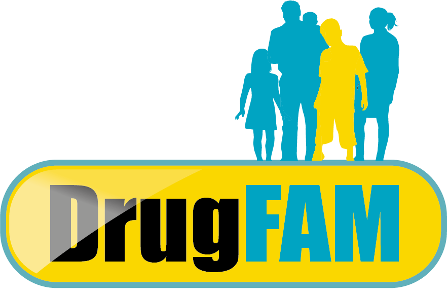 DrugFAM Has Launched Virtual 1-to-1s & Support Groups