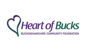 heart of bucks logo